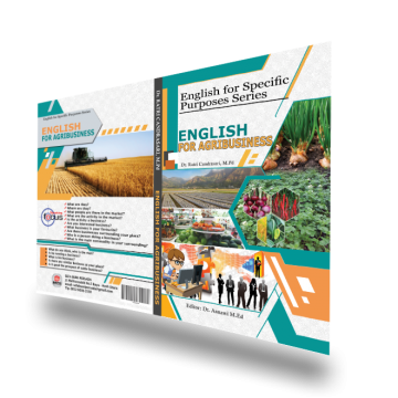 English For Agribusiness